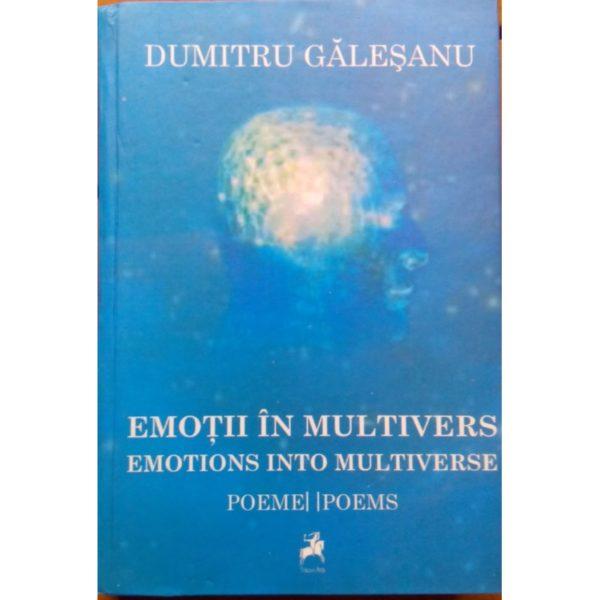 Emoţii în multivers / Emotions into multiverse