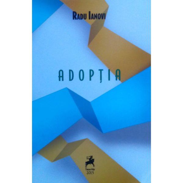 Adopţia