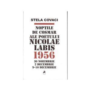 Nopţile de coşmar ale poetului Nicolae Labiş
