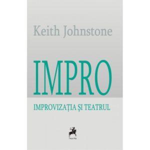 Impro. Improvizația și teatrul