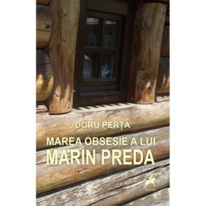 Marea obsesie a lui Marin Preda