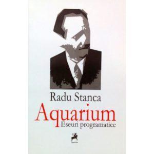Aquarium. Eseuri programatice