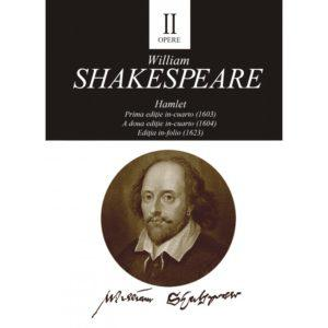 Opere II: Hamlet