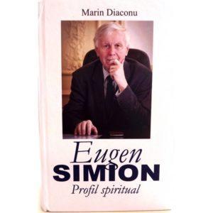 Eugen Simion. Profil spiritual