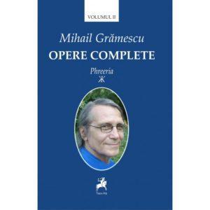 Opere complete vol II: Phreeria