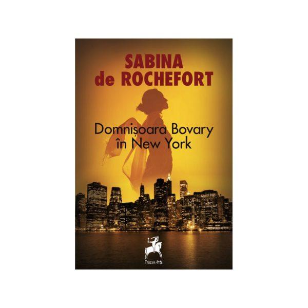 Domnişoara Bovary în New York