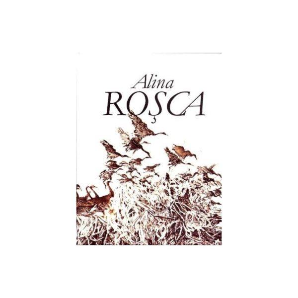 Album Alina Roşca