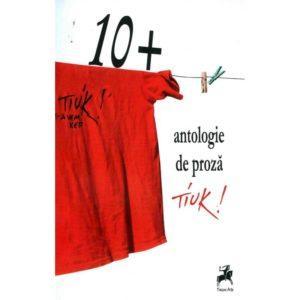Antologie de proză Tiuk!