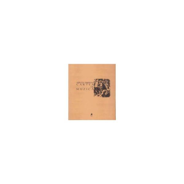 Cartea de muzică