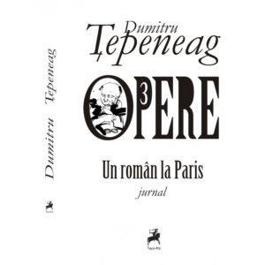 Opere3: Un român la Paris. Jurnal
