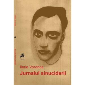 Jurnalul sinuciderii / Ilarie Voronca