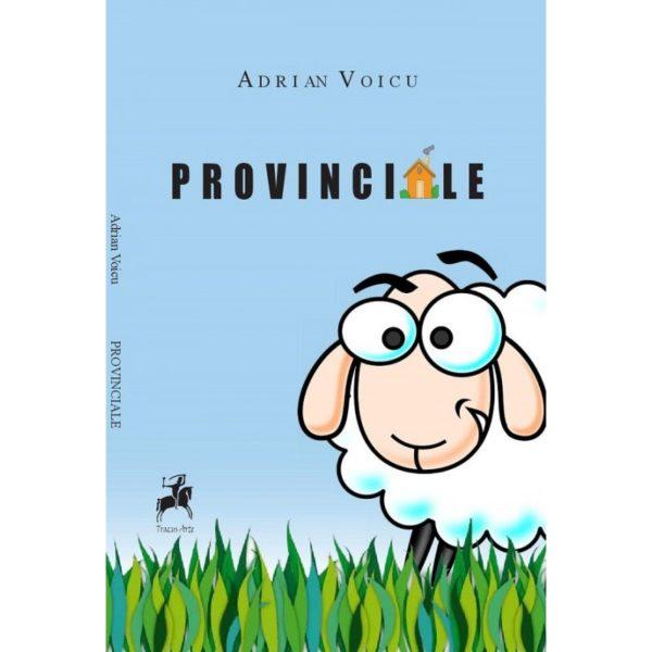 Provinciale / Adrian Voicu
