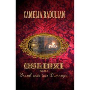 Oglinzi vol.2: Orașul unde tace Dumnezeu / Camelia Radulian