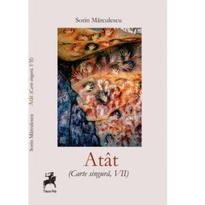 Atât (Carte singură, VII) / Sorin Mărculescu
