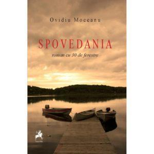 Spovedania - Ovidiu Moceanu