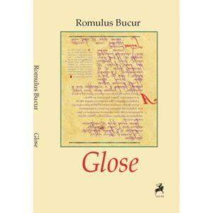Glose / Romulus Bucur