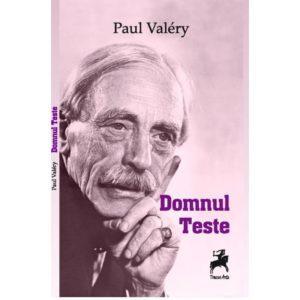 Domnul Teste / Paul Valéry