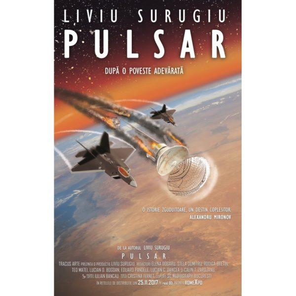 Pulsar / Liviu Surugiu