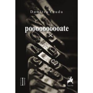 pooooooooote / Dumitru Crudu